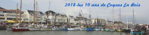 2018 - 10 ans CEB