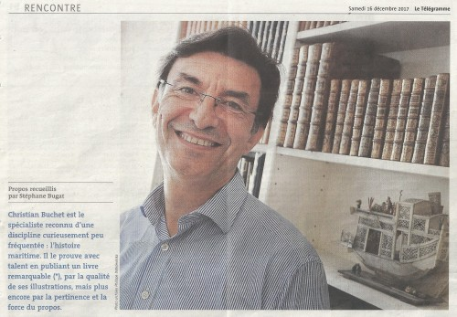 Christian Buchet
