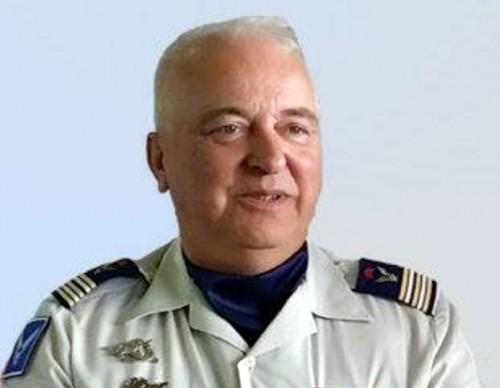 Lt Col C.Roblin