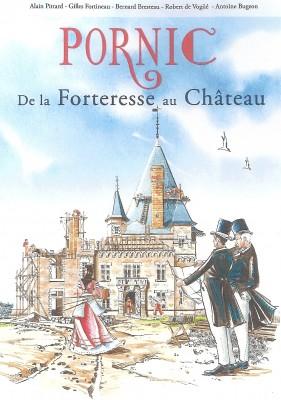 Livre Château de Pornic