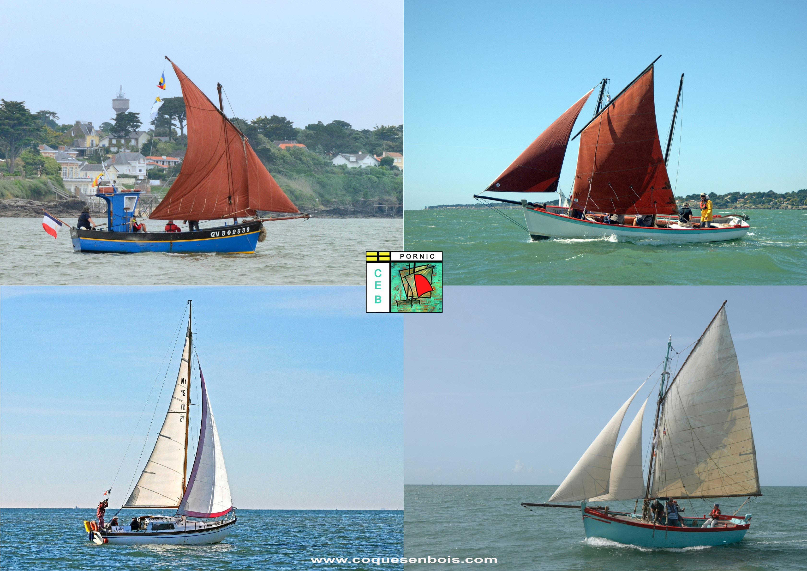 Programme de navigation août