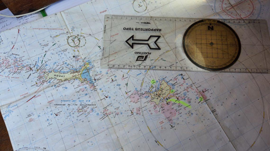 Croisière Anelor Salangane du 15 juin 2021